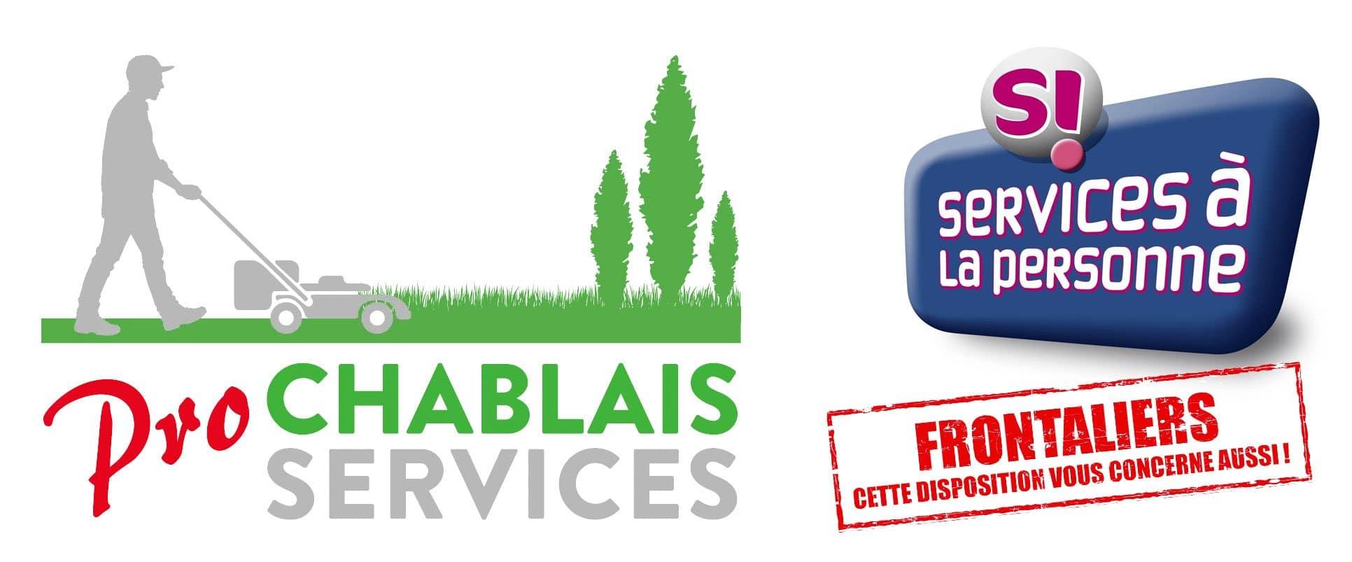 Logo Pro Chablais Services